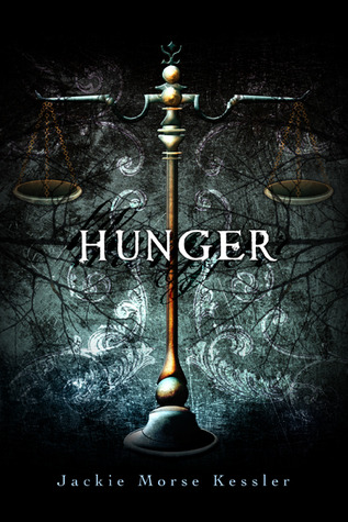 Hunger cover