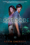 lost code cover
