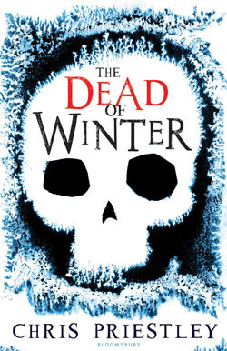 The Dead of Winter cover
