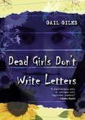 Dead Girls Don't Write Letters cover