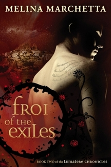froi of the exiles cover