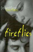 Fireflies by Jonathan Harlen cover