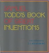 Samuel Todd's Book of Great Inventions cover