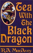 Tea with the Black Dragon cover