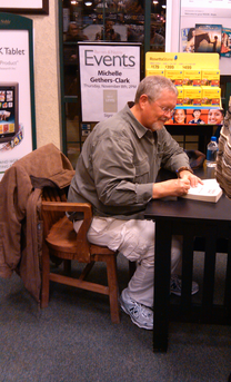 Orson Scott Card photo