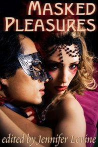 Masked Pleasures cover