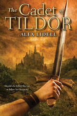 The Cadet of Tildor cover