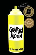 Graffiti Moon by Cath Crowley cover