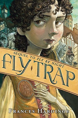 Fly Trap cover