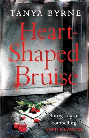 Heart-Shaped Bruise cover