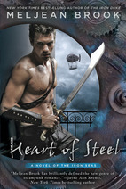 Heart of Steel cover