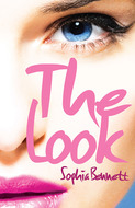 The Look by Sophia Bennett cover