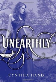 Unearthly cover