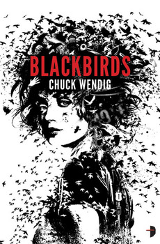 Blackbirds cover