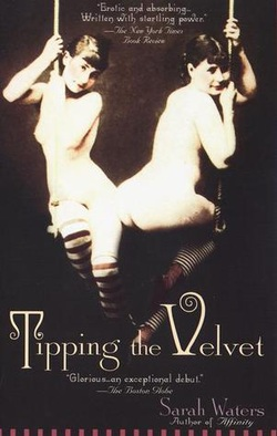 Tipping the Velvet Sarah Ham