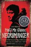 Hold Me Closer Necromancer Lish McBride cover