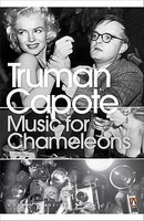 Music for Chameleons cover