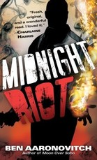 Midnight Riot cover