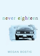 Never Eighteen cover