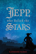 Jepp Who Defied The Stars cover