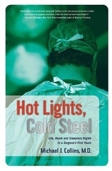 Hot Lights Cold Steel cover