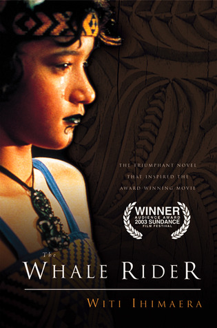 The Whale Rider cover