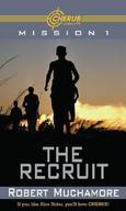 The Recruit cover