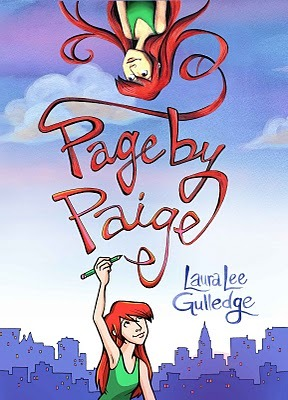 Page by Paige cover
