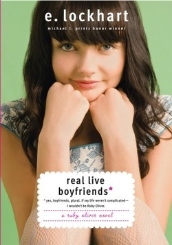 Real Live Boyfriends cover
