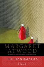 The Handmaids Tale cover